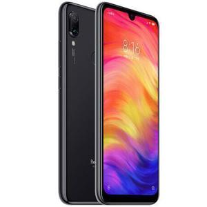 Xiaomi Redmi Note 7 32 Gb Dual Sim - Negro (Midnight Black) - Libre