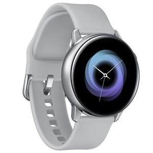 Montre Cardio GPS  Galaxy Watch Active 40mm - Argent