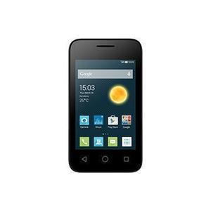 Alcatel Pixi 3 (4) 4 Gb   - Negro - Libre