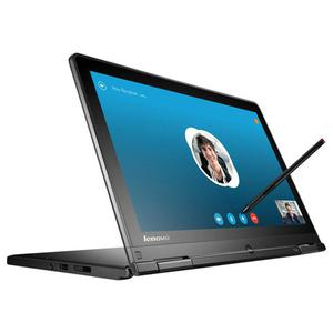 "Lenovo ThinkPad Yoga 20CD0038FR 12"" Core i5 1,9 GHz - SSD 256 Go - 8 Go AZERTY - Français"