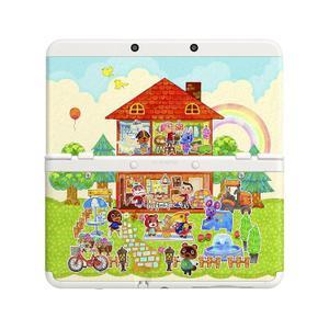 Consola Nintendo 3DS 2 GB - Edición Animal Crossing