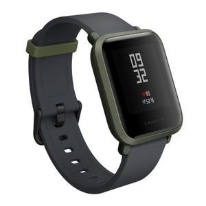 Montre Cardio GPS Xiaomi Amazfit bip - Vert