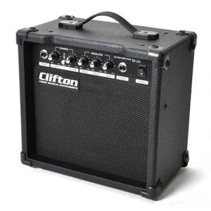 Amplificateur Guitare Clifton M-20