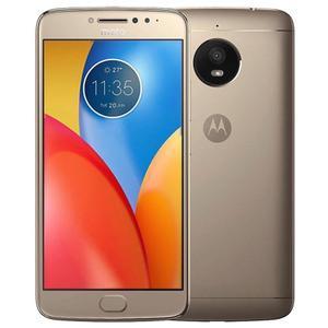 Motorola Moto E4 Plus 16 Go Dual Sim - Or - Débloqué