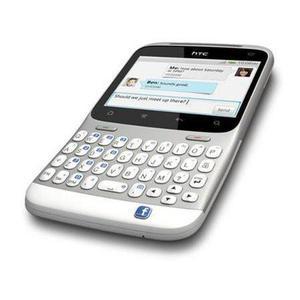 HTC Chacha 2 GB - White - Unlocked