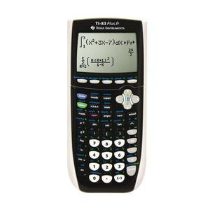 Calculator Texas Instruments TI-83 Plus