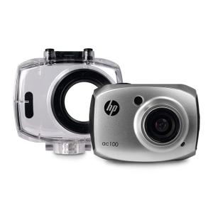 Caméra de sport HP action cam ac100
