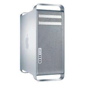 Mac Pro (2006) Xeon 2,66 GHz - HDD 500 GB - 4GB