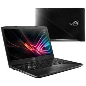 "Asus Strix GL703VD-GC066T 17"" Core i7 2,8 GHz  - SSD 128 Go + HDD 1 To - 8 Go - NVIDIA GeForce GTX 1050 AZERTY - Français"