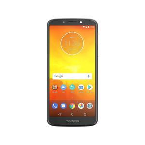 Motorola Moto E5 16 Gb Dual Sim - Gris - Libre