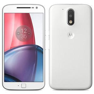 Motorola Moto G4 Plus 16 Gb Dual Sim - Blanco - Libre