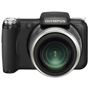 Bridge camera Olympus SP-800UZ - Zwart