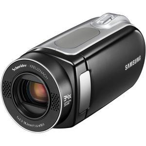 VP-MX20 Videokamera - Musta