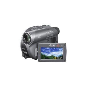 Camescope Sony DCR-DVD205
