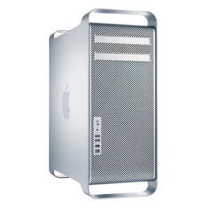 Apple Mac Pro  (Julio 2010)