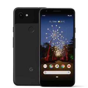 Google Pixel 3a XL 64 Gb   - Schwarz - Ohne Vertrag