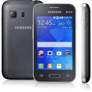 Galaxy Young 2 4GB   - Grijs - Simlockvrij