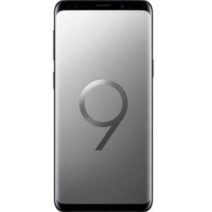Galaxy S9 256 Gb Dual Sim - Grau - Ohne Vertrag