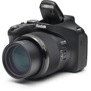 Bridge Camera Kodak PixPro AZ652 - Zwart
