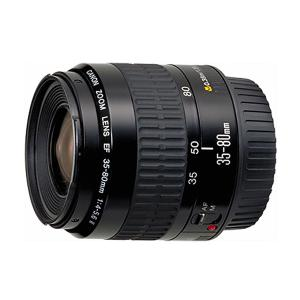Objectif Canon Zoom Lens EF 35-80mm 1:4-5.6