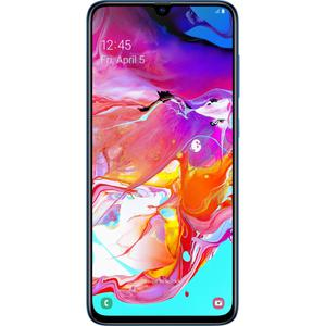 Galaxy A70 128 Gb - Negro - Libre