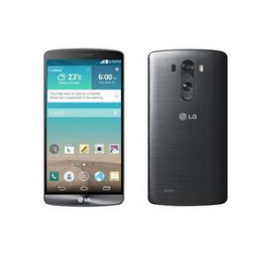 LG G3 32 Go   - Argent - Débloqué