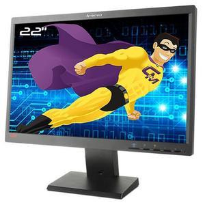 "Schermo 22"" LCD WSXGA+ Lenovo ThinkVision L2250PWD"