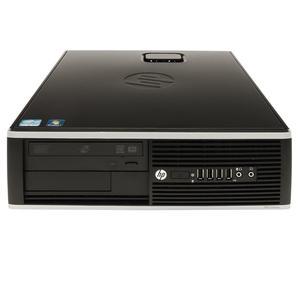 Hp Compaq 8200 Elite SFF Core i5 2,5 GHz - HDD 250 GB RAM 4GB
