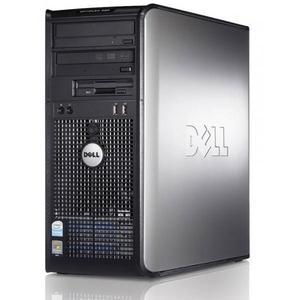 Dell OptiPlex 380 MT Core 2 Duo 3 GHz - HDD 500 GB RAM 4 GB