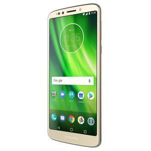 Motorola Moto G6 Play 32 GB - Gold - Unlocked