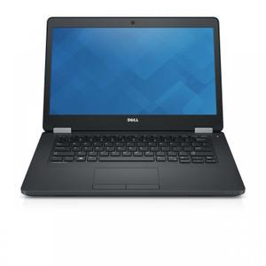 "Dell Latitude E5470 14"" Core i5 2,4 GHz - SSD 240 GB - 4GB Tastiera Francese"