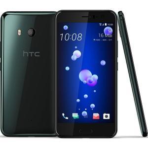 HTC U11 64 Gb   - Negro - Libre