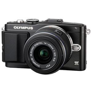 Hybrude - Olympus PEN LITE E-PL5 + Objéctif  M Zuiko Digital ED 14-42 mm