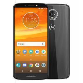 Motorola E5 Plus 16 GB - Black - Unlocked