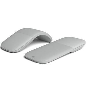 Ratón - Microsoft Surface Arc - Blanco
