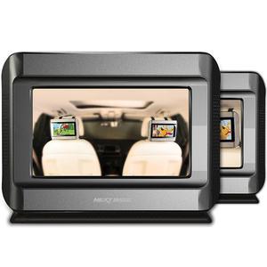 Tragbarer DVD-Player Next Base Next 9 Lite Duo  - Schwarz