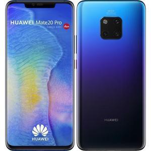 Huawei Mate 20 Pro 128 Go Dual Sim - Crépuscule - Débloqué