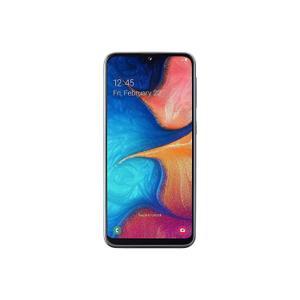 Galaxy A20 32 Go Dual Sim - Noir - Débloqué