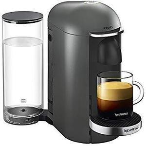 Expresso à capsules Compatible Nespresso Krups XN900T