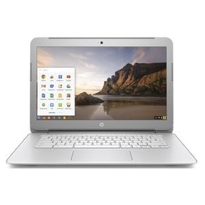 HP Chromebook 14-AK001TU Celeron 2.16 GHz 16GB SSD - 2GB QWERTY - English (US)