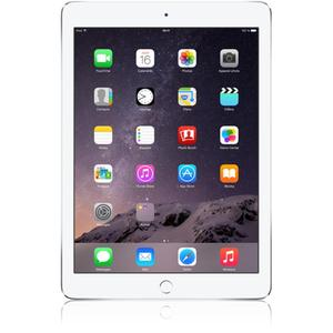 iPad Air 2 (2014) 128 Go - WiFi - Argent - Sans Port Sim