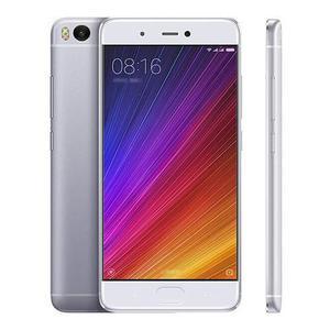 Xiaomi Mi 5S 64GB Dual Sim - Hopea - Lukitsematon