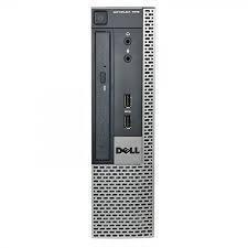 Dell OptiPlex 7010 USFF Core i5 2,9 GHz - HDD 320 GB RAM 4 GB
