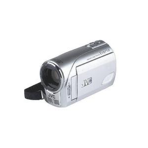 Jvc GZ-MS90 Camcorder USB - Prateado