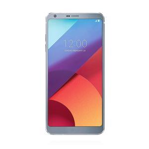LG G6 64 Go Dual Sim - Argent - Débloqué