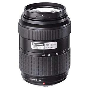 Objetivos 4/3 40-150 mm f/3.5-4.5