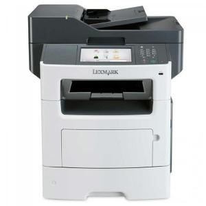 Imprimante multifonction Laser Noir et Blanc Lexmark MX511de