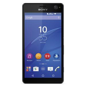 Sony Xperia C4 16 Gb - Schwarz - Ohne Vertrag