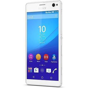 Sony Xperia C4 16 GB   - White - Unlocked