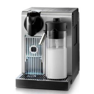 Cafeteras express combinadas Compatible con Nespresso De'Longhi EN 750.MB